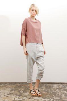 【楽天市場】HOPE / 42201817 / Was Trouser / Lt GRAY:Sisii wardrobe