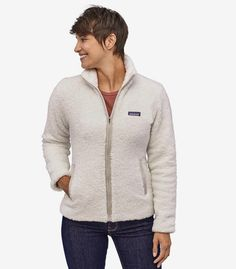 Does not have tags but never worn! Cool Jackets, Jackets For Women, Sweaters For Women, Patagonia Fleece Jacket, Hooded Jacket, Body Contouring, Warm Coat, Jackets Online, Cool Things To Make