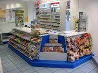 9.- Convenience store