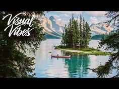 CANADA - VISUAL VIBES This is the most beautiful thing that I have ever watched! This video is so beautiful that it makes me feel like crying, like I am wasting my life away at college ☑ FOLLOW BEN BROWN ON YOUTUBE...Trust me you will not regret it.