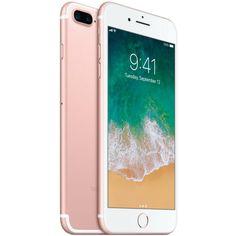 Apple Iphone 6s Plus, Iphone 7 Plus Rose, Iphone 7 Plus 32gb, Iphone 5s Rose Gold, Déverrouiller Iphone, Tela Do Iphone, Iphone 7 Camera, Unlock Iphone, Rose Gold