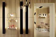 La boutique Melville | MilK decoration