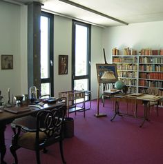 Thomas Mann Archive: reopening on the Hönggerberg.
