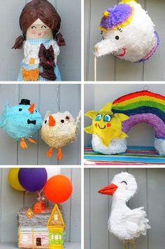 Piñatas by Whack! Piñateria