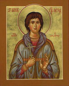 St Peter the Aleut