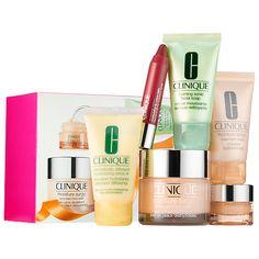 Best of Clinique - CLINIQUE | Sephora