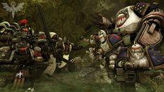 Horus Heresy (Ересь Хоруса) :: Warhammer 40000 :: сообщество фанатов / красивые картинки и арты, гифки, прикольные комиксы, интересные статьи по теме.