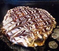 okonomiyaki Yokohama style