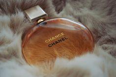 Parfume Chance Chanel