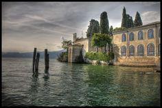 Lago di Garda von Michael Hüttner