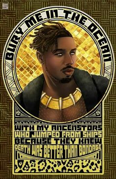 Marvel Drawing Bury Me © Tyrine Carver of Musetap Studios Black Panther 2018, Black Panther Marvel, Dc Movies, Marvel Movies, Marvel Characters, Action Movies, Wakanda Marvel, Erik Killmonger, Michael B Jordan