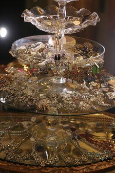 Sheelin Antique Lace Shop Vintage Jewels