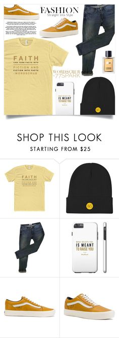"""""""Men's fashion! (14)"""" by samra-bv ❤ liked on Polyvore featuring Acne Studios, Vans, Lacoste, men's fashion and menswear"""