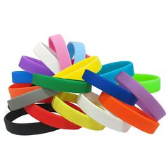 "<a href=""https://makeyourwristbands.weebly.com/home/personalized-rubber-bracelet-the-latest-promotional-product-right-now"">Personalized rubber bracelet</a> with your own custom message works as ""Mini Walking Billboards,"" worn by your staff members, making them a perfect promotional product for promoting your brand."