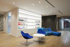 「株式会社QVCジャパン」のオフィス環境 - WALL(ウォール)