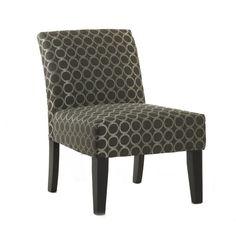 Accent Chair - Bouclair Home