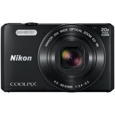 Nikon #s7000 coolpix superzoom 16mp 20x zoom #wi-fi compact digital #camera - bla,  View more on the LINK: 	http://www.zeppy.io/product/gb/2/331653103482/