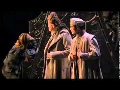 W.A. Mozart - Die Zauberflöte - Marsch der Priester - YouTube