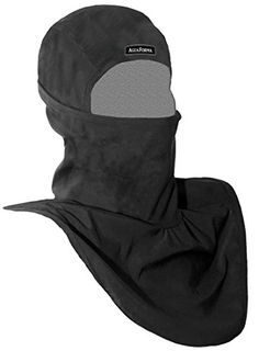 AguaForma Multi Sport Hood ~ Mask Set  Best Head, Face & Neck Cold or Hot Weather Balaclava & Helmet Liner  Includes Two Extra Long Classic Gaiters, 1 Fleece & 1 Lycra, Plus a Bonus Gift  For Outdoor & Tactical Sports, Hiking, Hunting, Motorcycling & Paintball  Great Emergency Storm Kit for the Car  100% Money Back Guarantee - https://www.xing.com/profile/Dori_ONeill2/activities