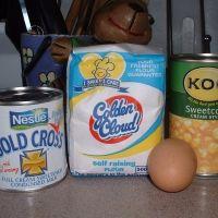 Condensed Milk And Sweetcorn Bread Recipe Condensed Milk Bread Recipe Milk Bread Recipe Bread Recipes