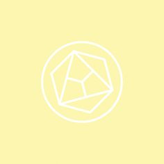 pastel muted cool yellow #summertype #zomertype #colourpalette