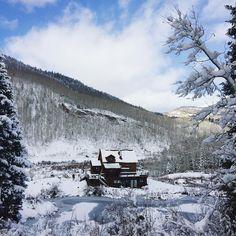 Dream Winter Destinations