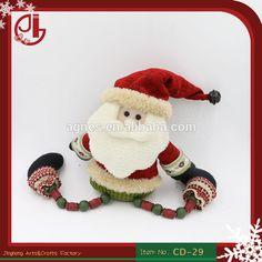 Santa Claus Pendant Enfeite De Natal Christmas Gift XMAS Tree Home Decoration Supplies Arbol De Navidad Dropshipping #Arboles_De_Navidad, #Christmas
