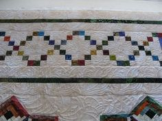 Eldon quilt 4 border
