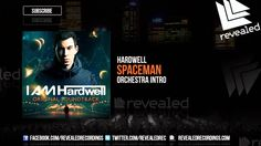 Hardwell - Spaceman (Orchestra Intro) OUT NOW!