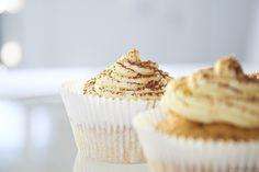 Tiramisu Cupcakes [Rezept]