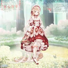 Princess Art, Princess Zelda, Tree Story, Full Body Costumes, Nikki Love, Beautiful Dream, Girls Characters, Everyday Dresses, Anime Fantasy