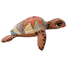 sea turtle paper mache - Google Search