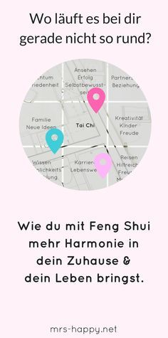 Tipps, wie du mit das Feng Shui 3 Türen Bagua in deinem Zuhause anwendest. Decke Schwachstellen auf und bringe mehr Energie & Harmonie hinein. *** #fengshui #tipps #ausmisten #loslassen #energie