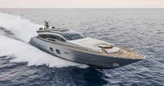 Miami International brings forth the best collection of Pershing yachts for sale. Our outstanding Pershing models will meet your need for an outstanding yacht.