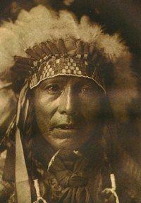 Les Indiens d'Amérique - Etoile Rouge