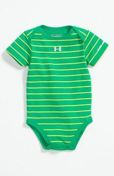 Under Armour Bodysuit (Infant) | Nordstrom