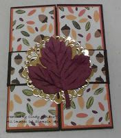 Stamping in Dixie: What a great holiday!!!! Stampin' Friends Blog Hop!