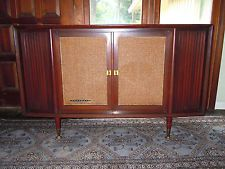 Blaupunkt Rio Deluxe Vintage Stereo Console Record Player | I may ...