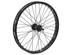 "The Shadow Conspiracy ""Symbol"" Rear Wheel   kunstform BMX Shop & Mailorder - worldwide shipping"
