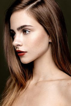 Nous Model Management - Bridget Satterlee Portfolio