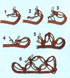 Do you love crochet? In this post, we are going to introduce something called Crochet Solomon Knot. It isn't your average crochet stitch.This is a unique crochet technique that expands upon your… Crochet Diy, Crochet Motifs, Unique Crochet, Crochet Diagram, Crochet Basics, Love Crochet, Crochet Crafts, Crochet Stitches, Crochet Projects
