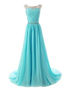 Vantexi Women's Sparkling Embellished Formal Prom Party D... http://www.amazon.com/dp/B01CWRK3C8/ref=cm_sw_r_pi_dp_oQjuxb03X1DKB