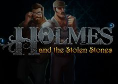 "Play Holmes and the Stolen Stones Casino Slot  If you've ever imaginary the chance of considering just how pleasing being Sherlock Holmes might be – well you're in luck thanks to ""Holmes and the Stolen Stones Casino Slot"" a wonderful sleuth themed online game from Yggdrasil. Not only will you have the possibility to solve the confidentiality of some missing diamonds, you'll also have the chance to win lots of rewards for doing so. https://www.aboutslots.com/slot/holmes-stolen-stones"
