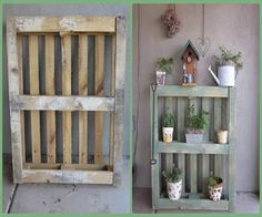 DIY Pallets Projects- screenshot thumbnail