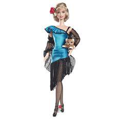 Argentina Barbie® Doll - Shop.Mattel.com