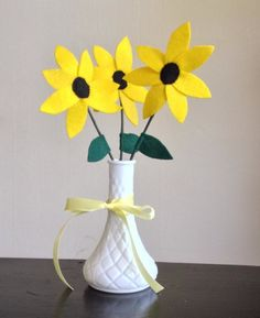 Sew Cute: Mother's Day Bouquet