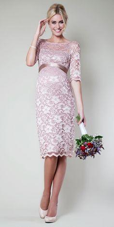 zwanger kleding Tiffany Rose partykleding
