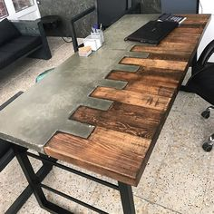 Fine Wood Table Designs Look around as you move throughout your day. You see examples of man's mastery of woodworking everywhere. From mailbox posts to pieces of furniture and art to full buildings, the power to use wood to create is