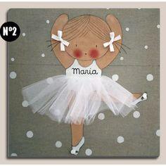 Cuadros infantiles on pinterest acrylic paintings - Cuadros artesanales infantiles ...