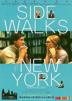 Directed by Edward Burns. With Edward Burns, Heather Graham, Penny Balfour, Michael Leydon Campbell. The interlocking lives and loves of six New Yorkers. See Movie, Movie List, Edward Burns Movies, New York Movie, New York Poster, Buy Movies, Heather Graham, Internet Movies, Film School